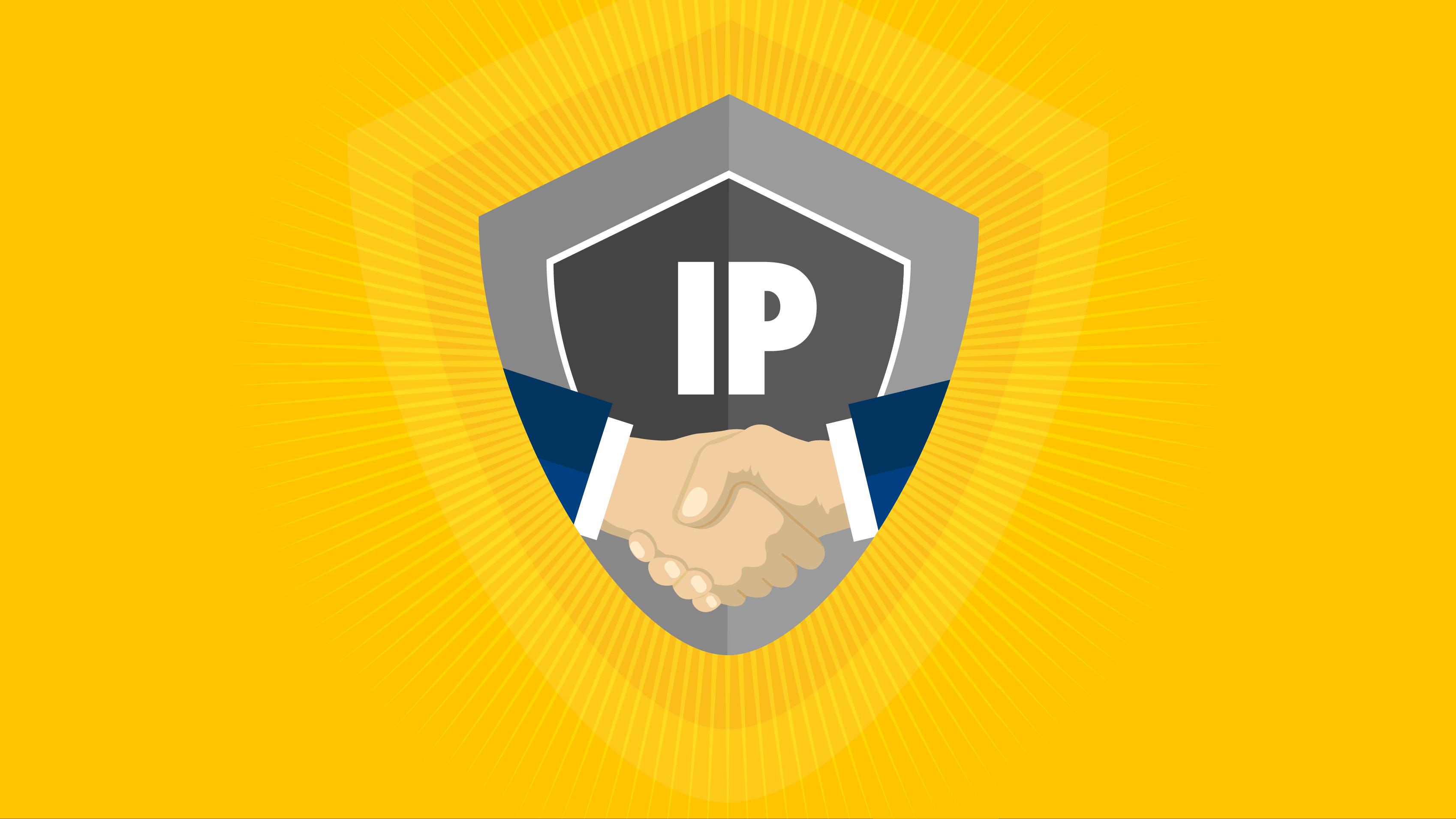 IP zila