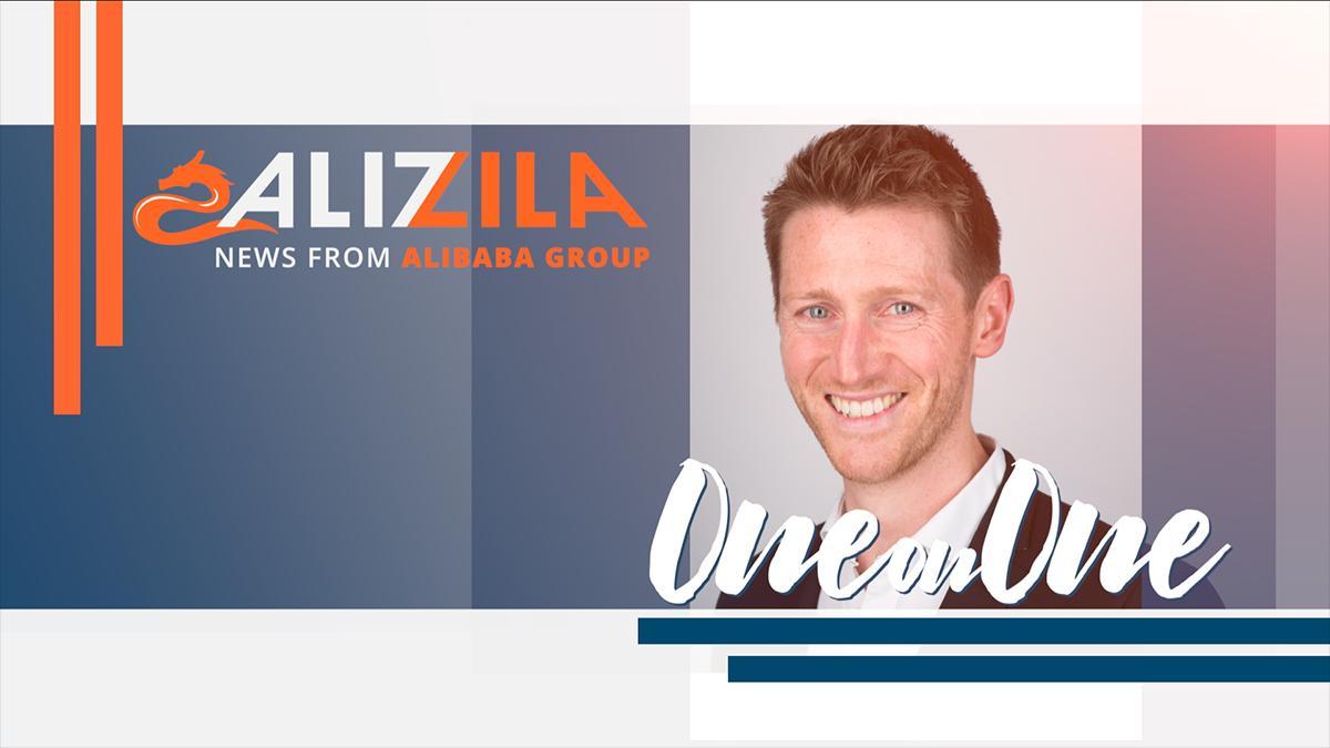 Alizila One on One – David Lloyd
